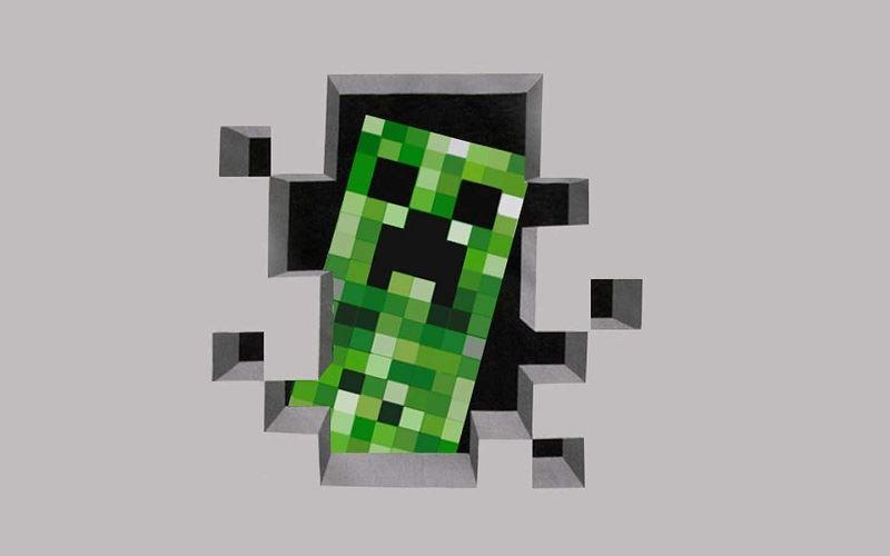Обсуждение:крипер — официальная minecraft wiki