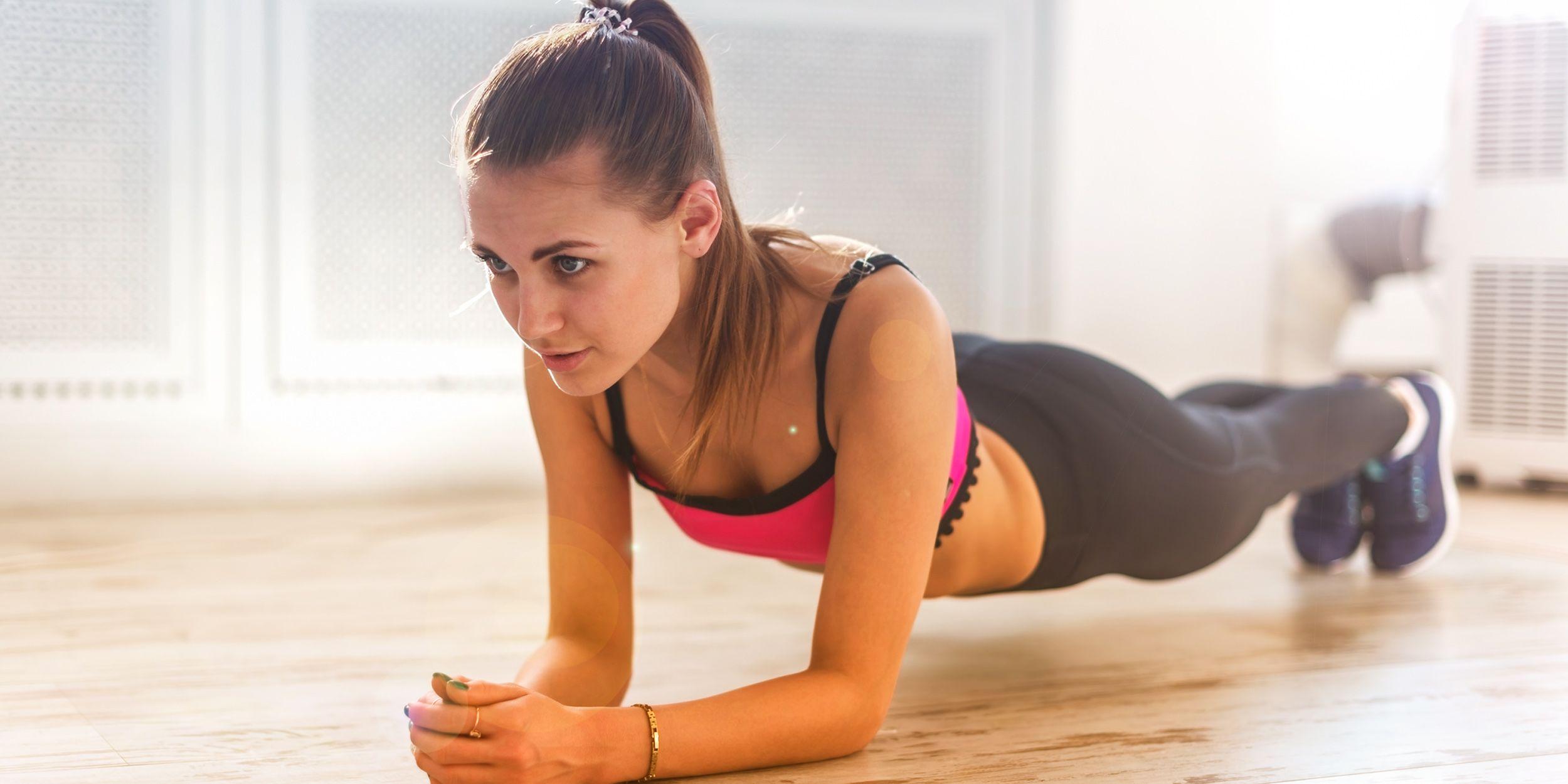 Что такое мышцы кора, где находяться, упражнения для тренировки мышц кора в домашних условиях