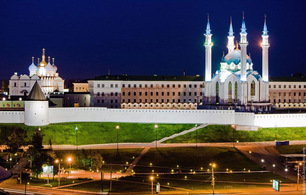 Казан — википедия. что такое казан