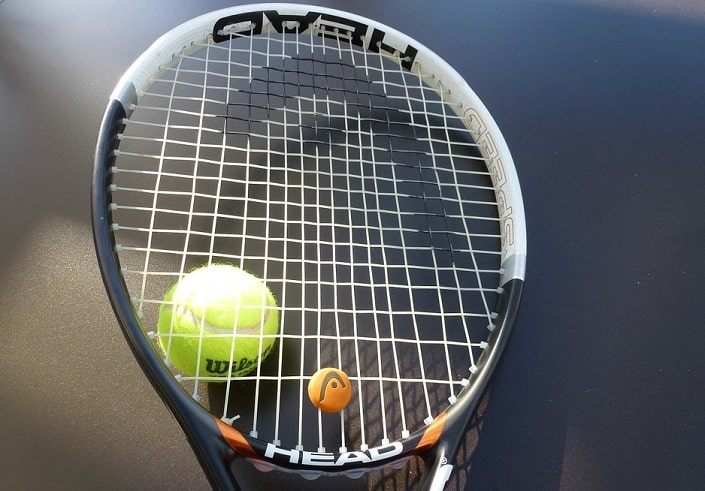 Эйс в теннисе: что это такое и как его можно сделать