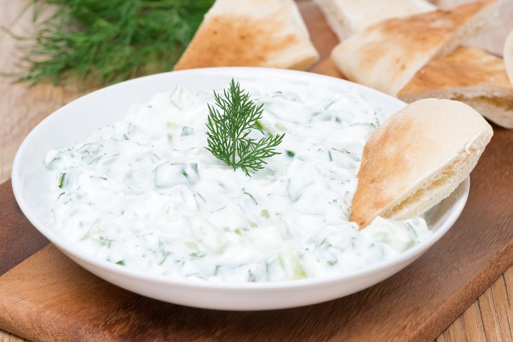Греческий йогурт: что это такое | requesto.ru