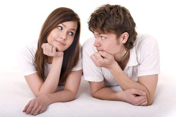 Любовные многоугольники, или что такое современные свободные отношения