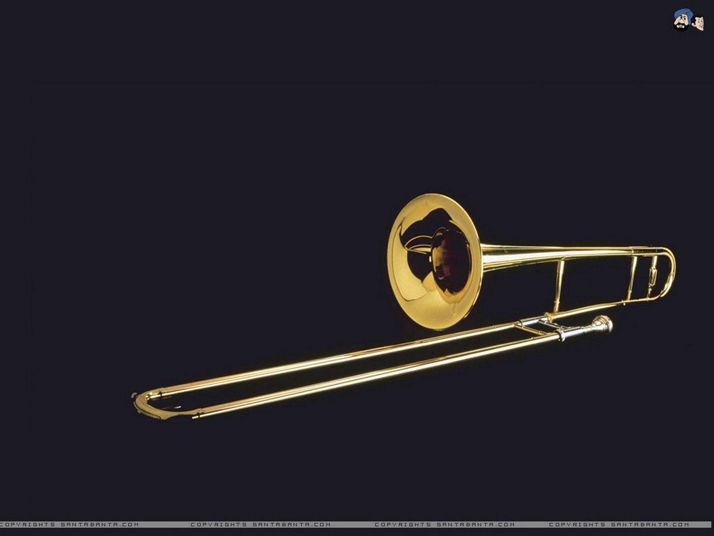 Бас-тромбон википедия