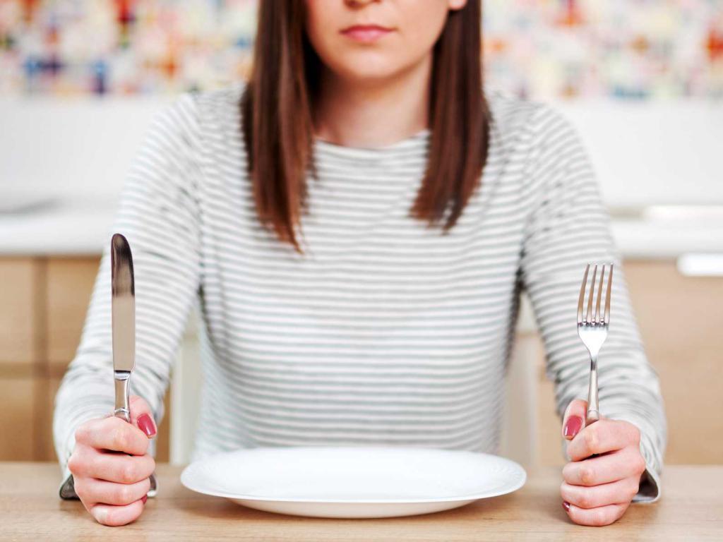 Сухое голодание. что происходит с организмом во время сухого голодания?   любодар - портал для самопознания и развития