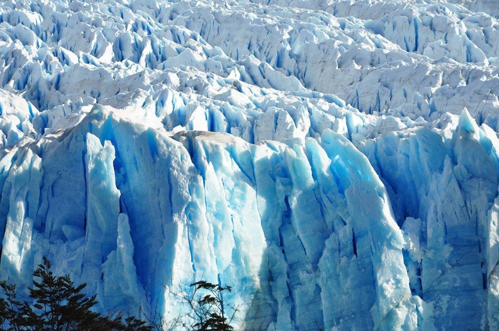 Что такое ледники