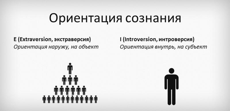 Соционика? что это такое. понятия существуют в соционике
