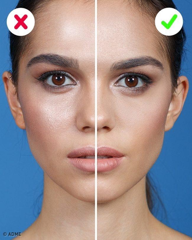 Хайлайтер – магия образцового макияжа