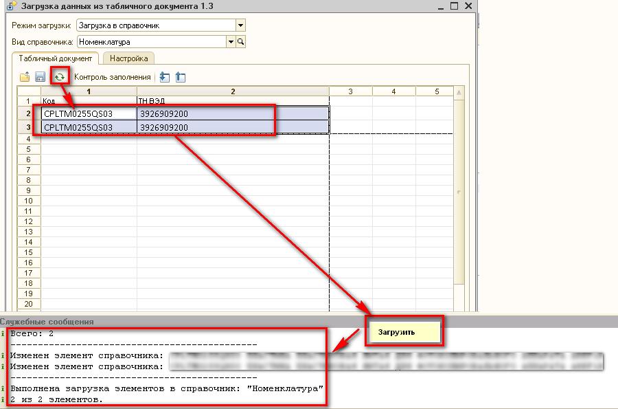Классификатор кодов тн вэд: расшифровка, структура.