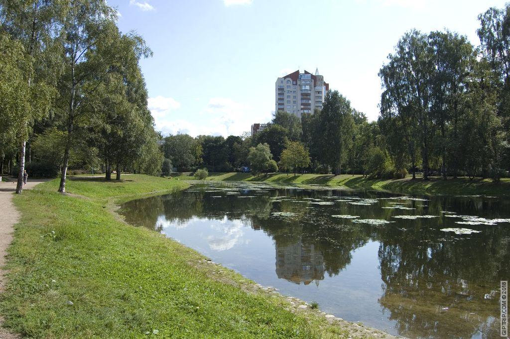 К вопросу о значимости определения понятий «пруд» и «обводненный карьер» в водном кодексе российской федерации