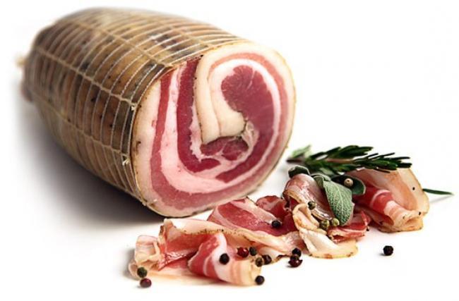 Как использовать pancetta: покупка, хранение, приготовление пищи и многое другое - еда и кулинарный блог
