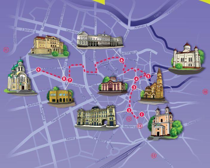 Город екатеринбург: история и достопримечательности