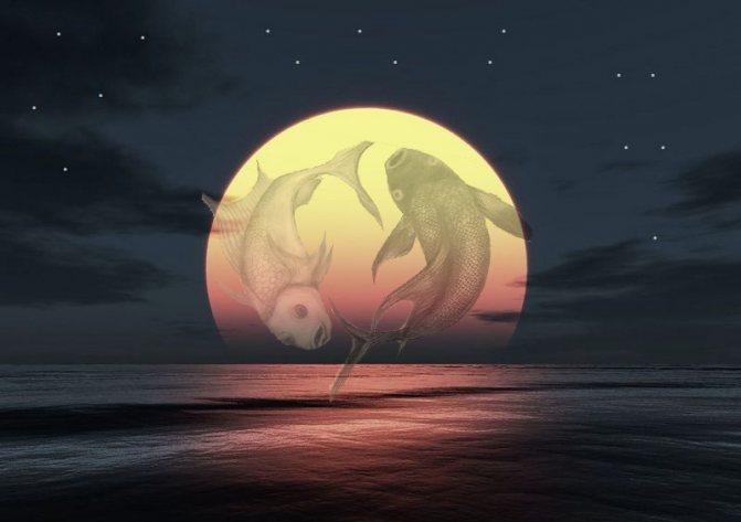 Полнолуние: что это такое и как контролировать себя в период полной луны?