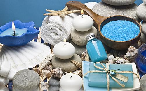 Талассотерапия - лечение водой из моря