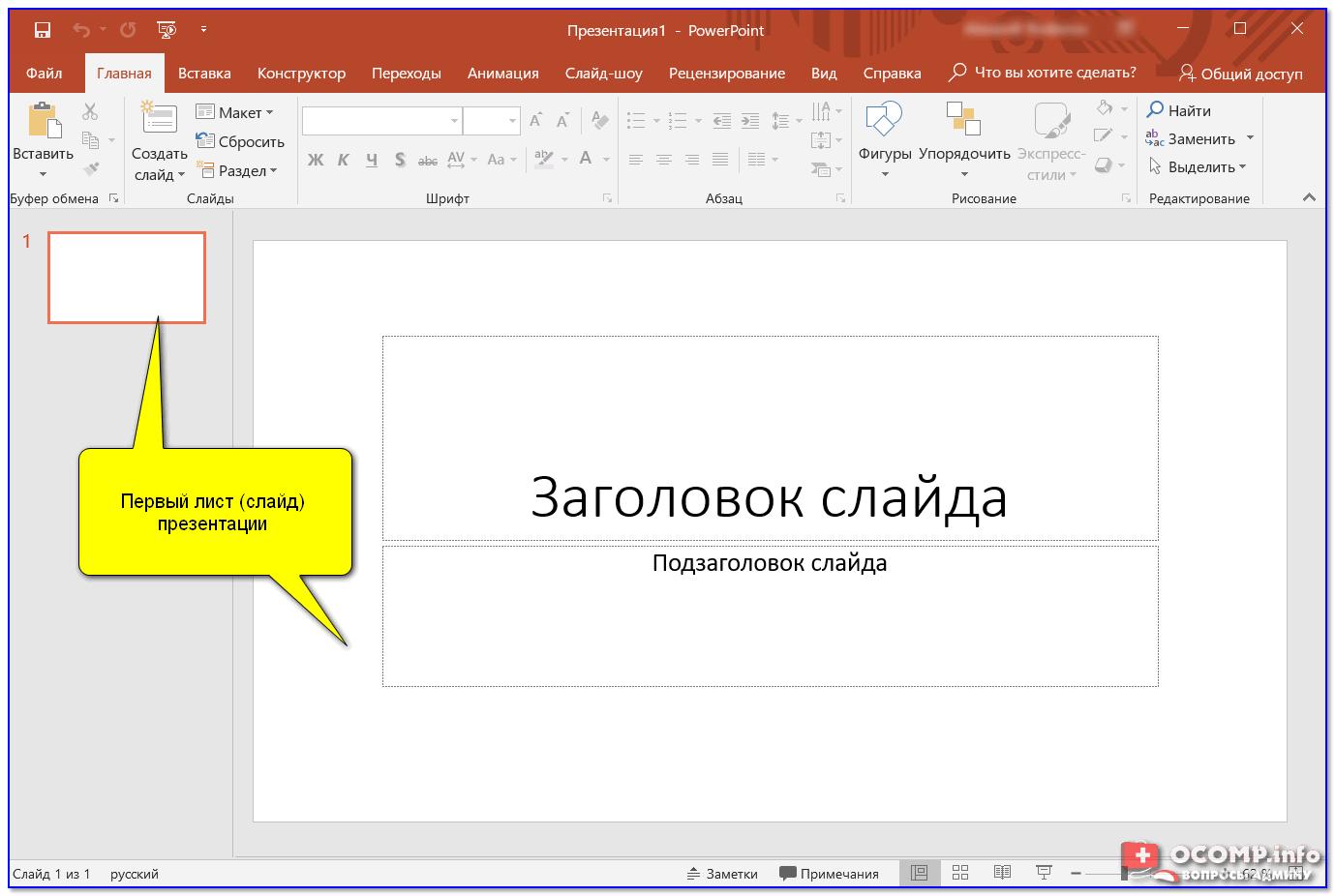 Как сделать презентацию лучше: пошаговая инструкция   laba (лаба)