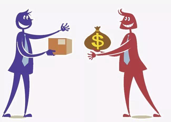 Бартерные сделки