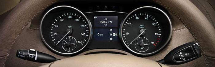 Что показывает одометр автомобиля - авто журнал dalas-avto.ru
