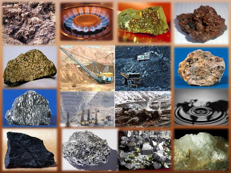 Как ищут полезные ископаемые. клады земли   контент-платформа pandia.ru