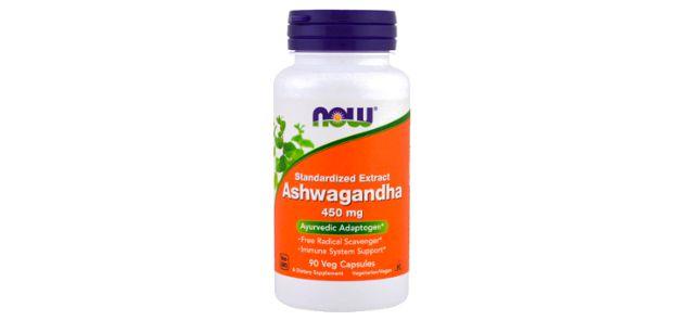 Ашваганда: лечебные свойства и инструкция по применению