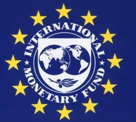 Организация международный валютный фонд