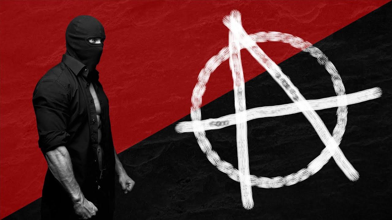 Кто такие анархисты и что они делают: простыми словами