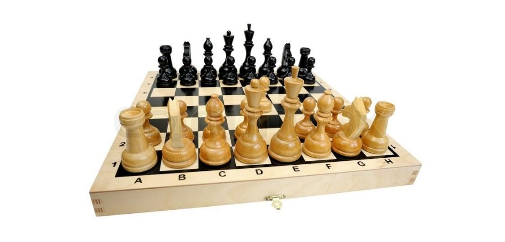 Шахматы с подсказками для начинающих - играть с компьютером бесплатно