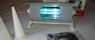 Чем полезно кварцевание дома и как применять лампу без вреда для здоровья?