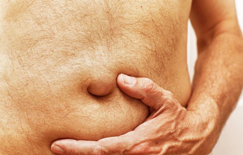 Лечение паховой грыжи у мужчин без операции народными средствами