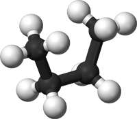 Пропан или метан