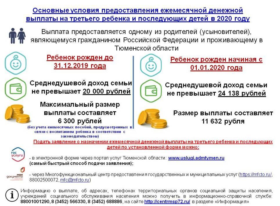 Три новые выплаты на детей с 1 июня 2020: кто сколько получит, как подать заявление | новости