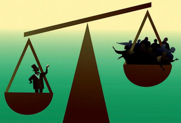 Социальное неравенство – что это такое, в чем выражается, основные проблемы в мире