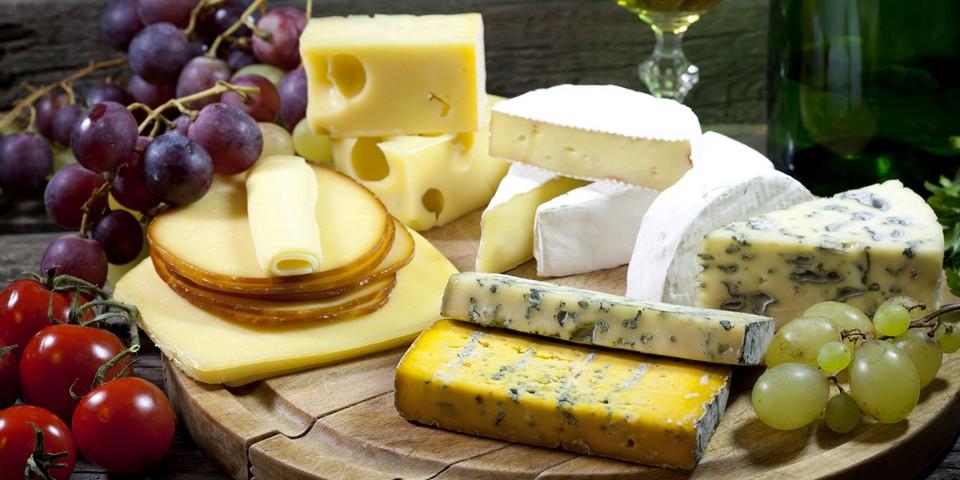 Сыр пармезан - что это такое и чем отличается от других сыров