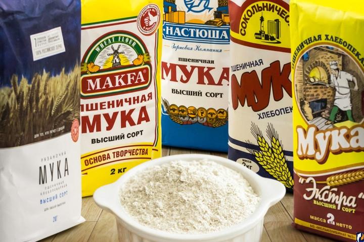 Что такое хлебная мука - bookcooks.ru