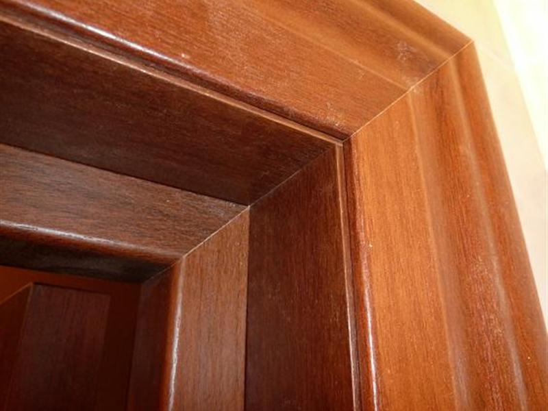 Что такое доборы, их виды, материал изготовления и нюансы установки на входную дверь