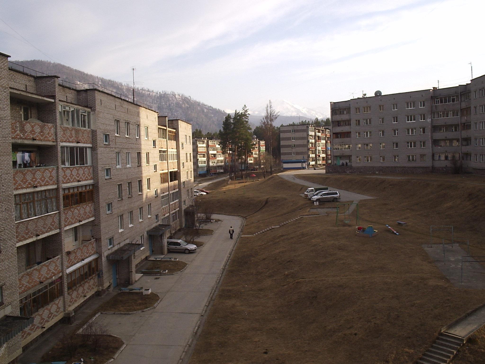 Чем отличается поселок от поселка городского типа - всё просто