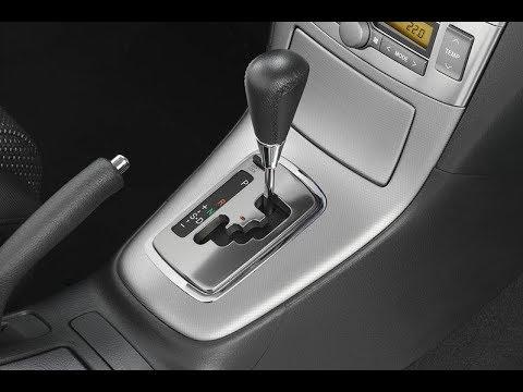 Что такое автоматическая коробка передач tiptronic: обзор, фото, видео и отзывы