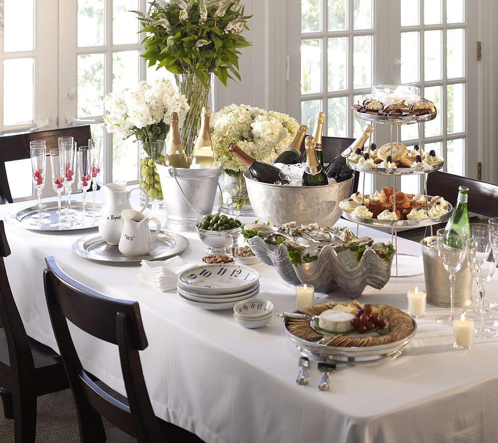 Сервировка стола (68 фото): правила для накрытого в домашних условиях застолья, как правильно сервировать, красивые примеры оформления с едой