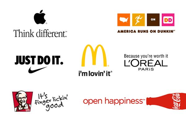Как правильно подобрать слоган для бизнеса?