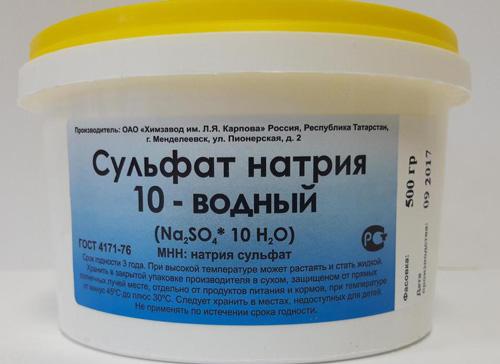 Додецилсульфат натрия - sodium dodecyl sulfate - qwe.wiki