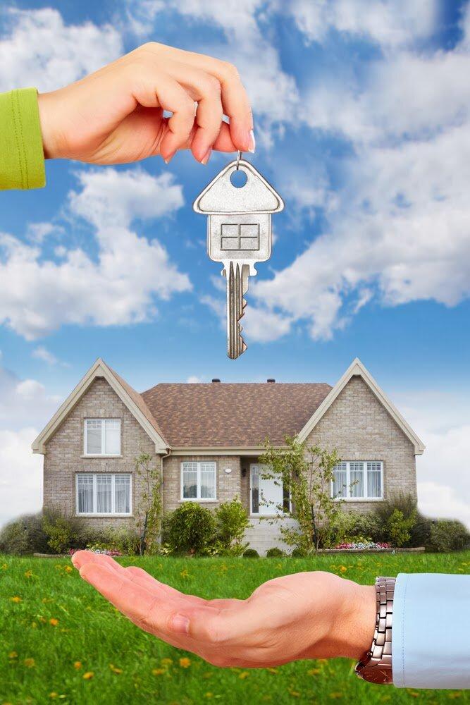 Проверьте перед покупкой квартиры, нет ли у нее обременения