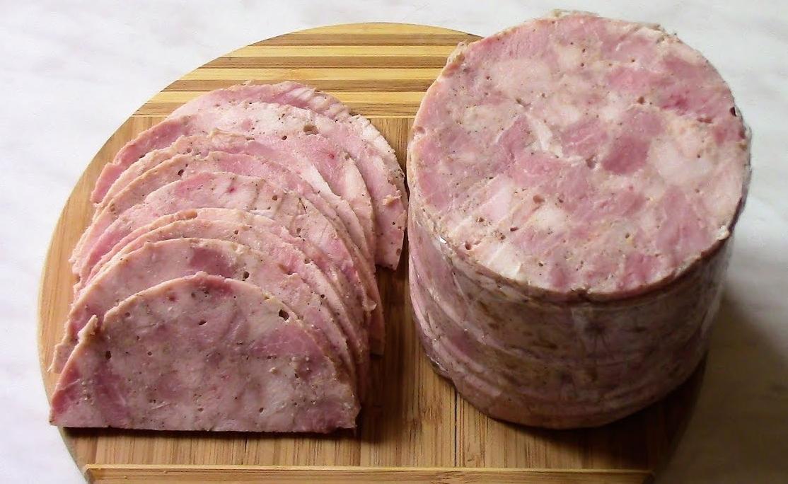 Рецепты приготовления солонины в домашних условиях. солонина из свинины