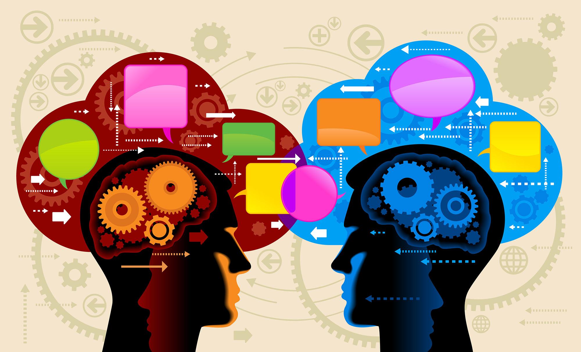 Значение и функции коммуникации в психологии