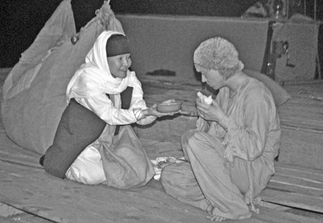 Манкурт — это кто? «легенда о манкурте»