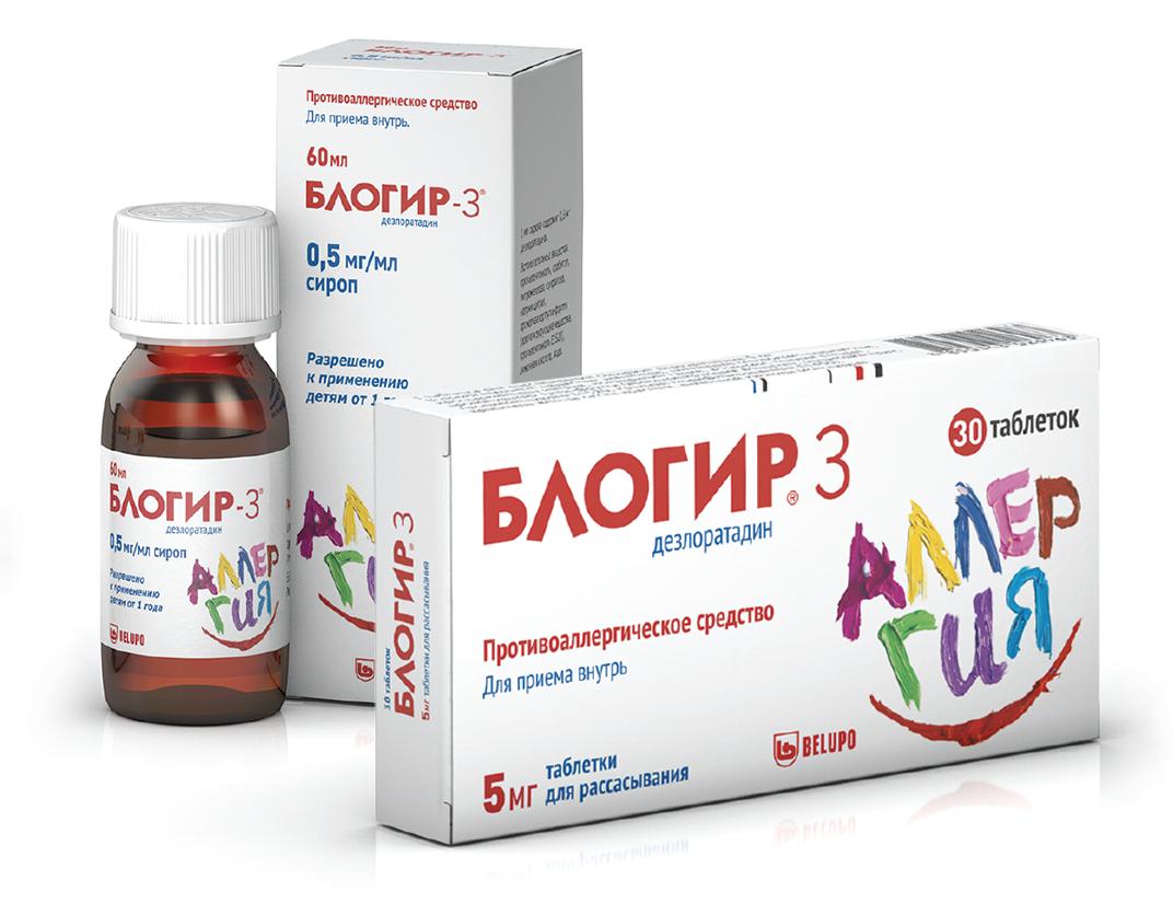 Побочные эффекты антигистаминных: когда прекратить принимать лекарства против аллергии
