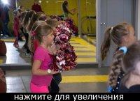 Что такое:: черлидинг — ikirov.ru - новости кирова и кировской области