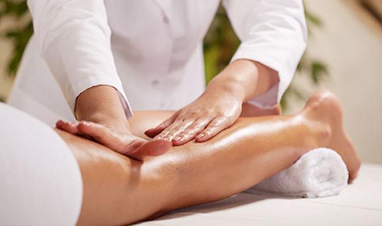 Лимфодренажный массаж лица в домашних условиях и у косметолога [польза, виды процедура и техника выполнения]