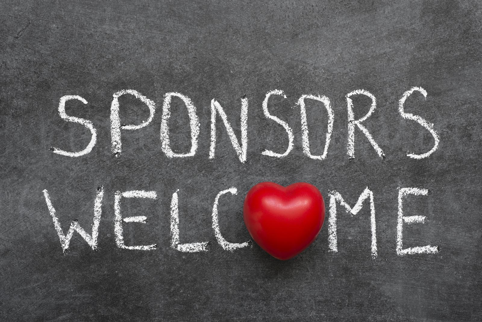 Спонсор — википедия. что такое спонсор