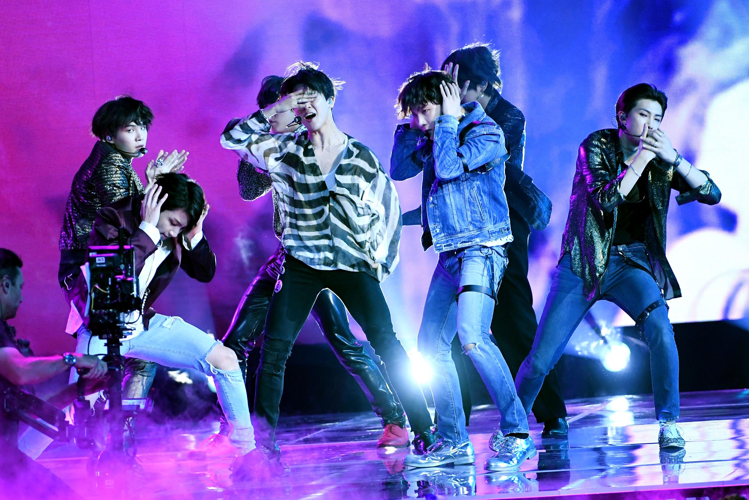 K-pop вики | fandom