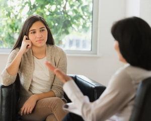 Нимфомания у женщин : признаки и причины