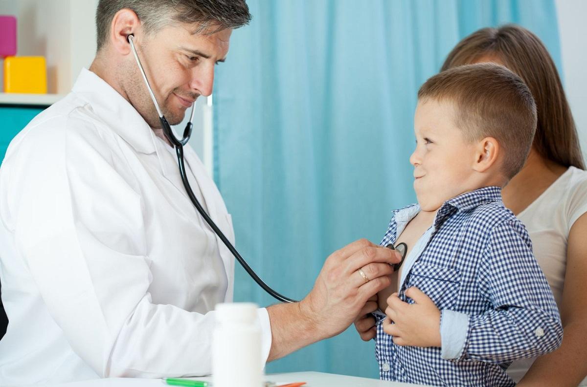 Пульмонолог - кто это и какие болезни лечит?