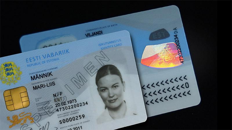 Id-картка - паспортний сервіс